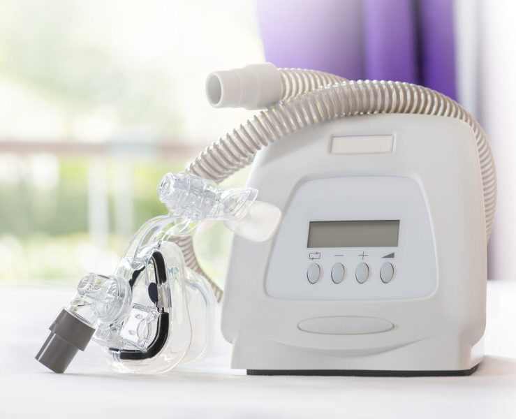 respirator medical devices